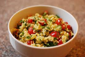 cuisine milet millet tabbouleh the cookbook smasher