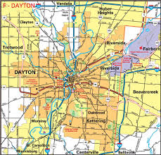 Franklin Ohio Map by Pages 2011 2014 Ohio Transportation Map Archive