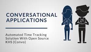 Conversational Text Messaging Solutions - how an sms application took a job i e task keyhole software