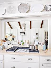 kitchen design ideas country cottage kitchen white milk and honey