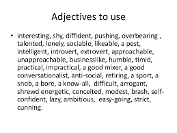 Adjectives To Use In Resume Essay Prompts For College Applications Writing Aphoristic Essay