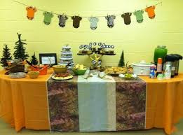 camouflage baby shower theme for baby shower search baby shower ideas