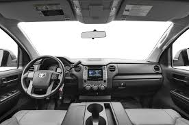 toyota subaru 2017 new 2017 toyota tundra price photos reviews safety ratings