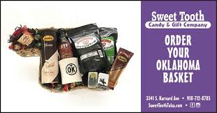Oklahoma travel gifts images Sweet tooth candy gift company home facebook