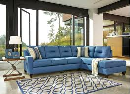 sectional light blue sectional with chaise blue ikea sectional
