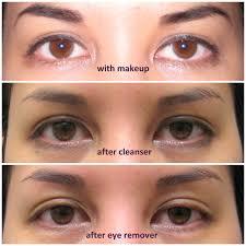 face makeup remover review mugeek vidalondon