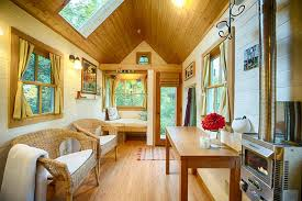 7 people that live in tiny homes smaller than your bedroom