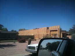 Rv Garage Building A Garage Or Carport In Phoenix