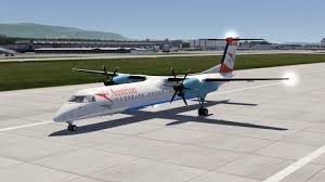 aerofly fs2 ipacs dash 8 q400 the flight simulator network