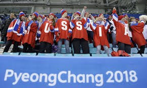 Flying Flag Russian Fans Proudly Flying Flags But Athletes Can U0027t World