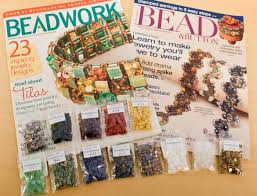 tila beads and magazine giveaway fusionbeads com