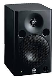 black friday studio monitors studio monitor speakers yamaha music london