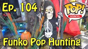 spirit halloween austin tx funko pop hunting at new store ep 104 youtube