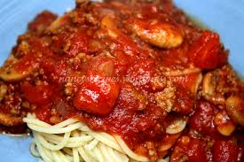 easy pasta sauce really good really easy slow cooker spaghetti sauce a recipe a day