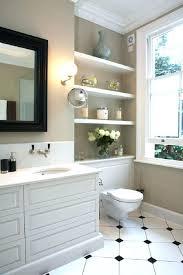 Bathroom Accent Table Small Bathroom Table Homefield