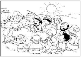 the 12 apostles of jesus k k space 2017