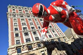 annual macy s thanksgiving day parade news breaking