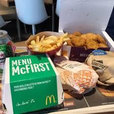 siege social mcdonald mcdonald s fast food ave georges clémenceau villepinte seine