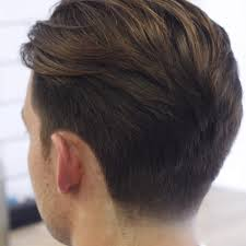 nape of neck hair cut for women 55 smart taper fade haircut styles clean and crisp looks for men