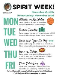 best 25 homecoming spirit week ideas on homecoming