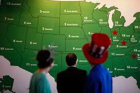 2016 Electoral Map Pre by Can A Republican Win 270 Electoral Votes In 2016 Or Ever