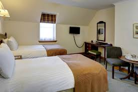 Single Hotel Bedroom Design Best Western The Crianlarich Hotel