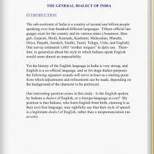 indian paul meier dialect services