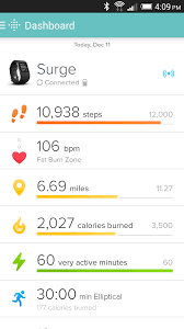 fitbit app android fitbit apk thing android apps free
