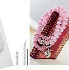 gems pok choi bracelet ornaments kyrgyzstan luck satisfied