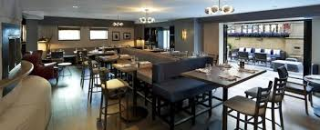 Kitchen And Table Precinct Kitchen And Bar Boston Back Bay Restaurant Reviews