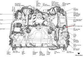 a diagram for 1994 mercedes e420 engine mercedes c280 engine