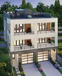 New Home Construction Steps Bdr Homes Announces The Start Of Construction Of New Modern