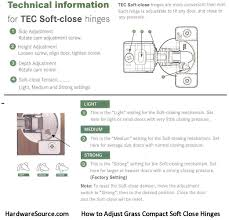 adjusting cabinet hinges u2013 home image ideas
