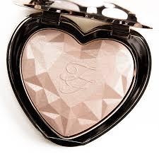 love light prismatic highlighter too faced love light prismatic highlighters reviews photos swatches
