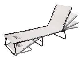 Wooden Chaise Lounge Chairs Outdoor Furniture Folding White Outdoor Chaise Lounge For Modern Patio Decor
