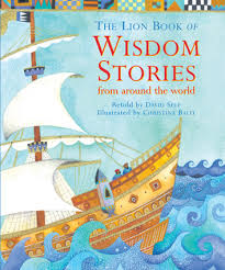 Stories From Around The World The Book Of Wisdom Stories From Around The World Independent