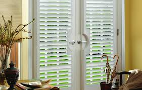Sliding Shutters For Patio Doors Blinds For Hinged Or Sliding Doors