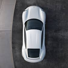 concept car of the week tribute to tomorrow porsche concept study mission e dr ing
