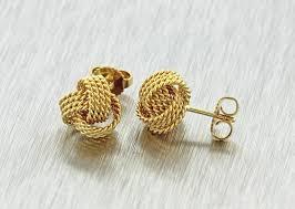 hm earrings believe it or knot h m earrings that look like co the