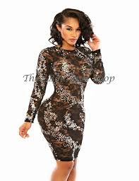 silver new years dresses the jungle dress spandex dress thee boutique shop
