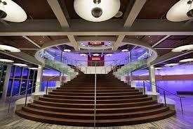 Performing Arts Center Design Guidelines Dr Phillips Center For The Performing Arts Opens In Orlando