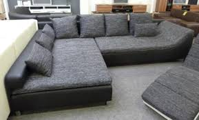 wohnzimmer couchgarnitur wohnzimmer ideen zum einrichten schöner wohnen anthrazit