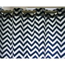 Navy Blue Chevron Curtains Marvellous Navy Blue Chevron Shower Curtain Gallery Best