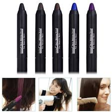 joyous fast dying hair pen disposable temporary hair dye hair