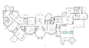 mansion home floor plans luxury mansion home plan surprising house floor plans marvelous