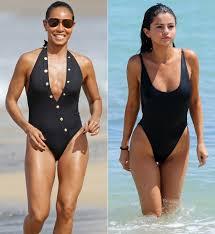 skimpy swimwear for 2014 celebrity swimwear celebrities in bikinis celebrity inspired