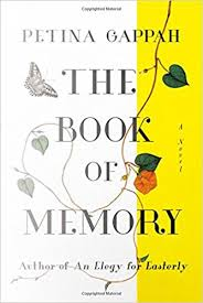 ram on sale for black friday amazon amazon com the book of memory a novel 9780865479074 petina