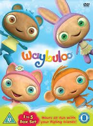 waybuloo series 1 5 box dvd zavvi