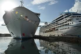 world u0027s longest cruise covers all 7 continents in 357 days u2013 jewel