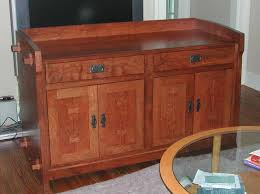 Arts And Crafts Cabinet Doors Arts And Crafts Cabinet